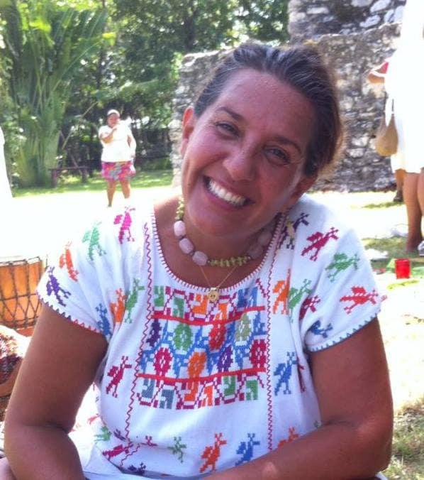 Eva From Alfredo V. Bonfil, Mexico