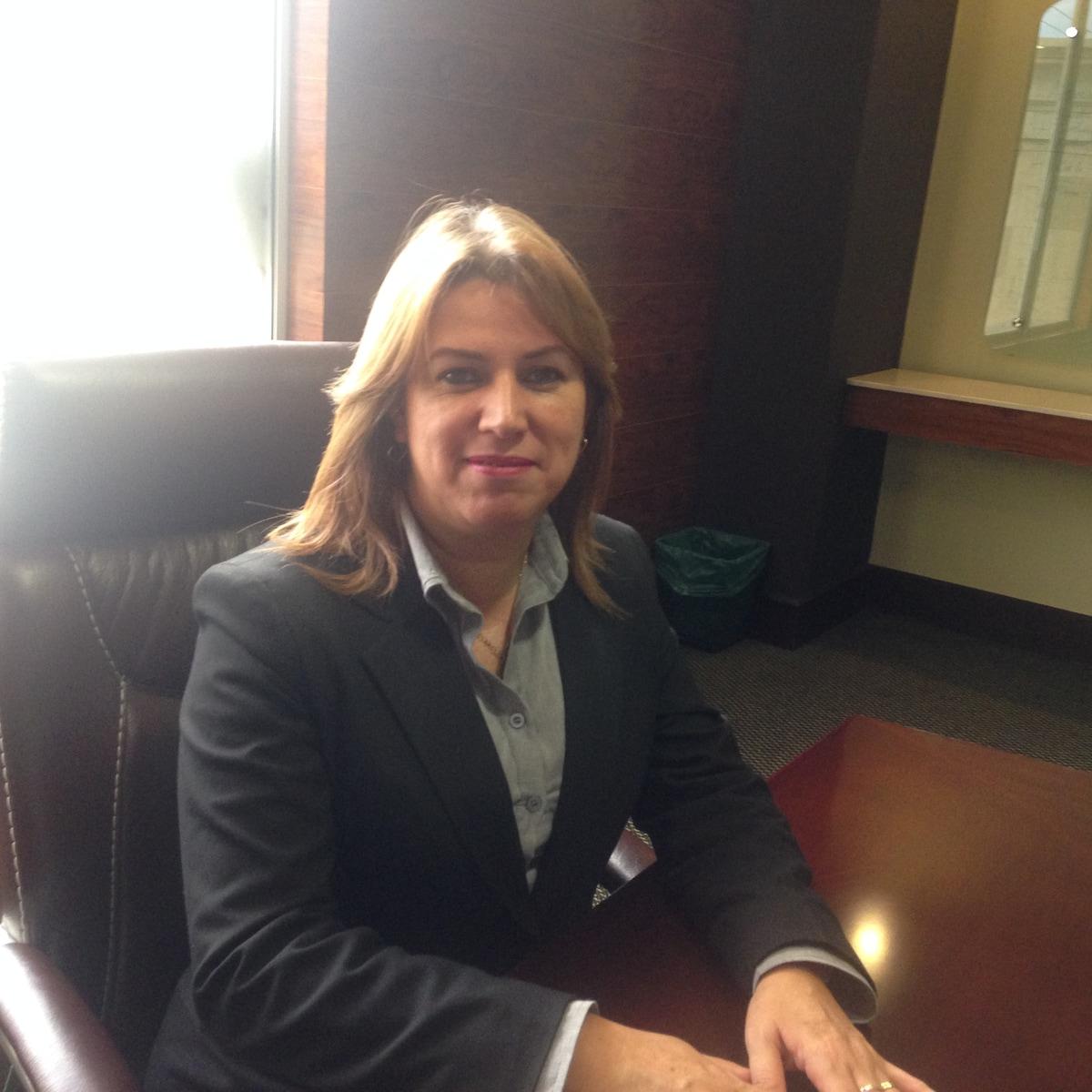 Sandra From San Rafael de Escazu, Costa Rica