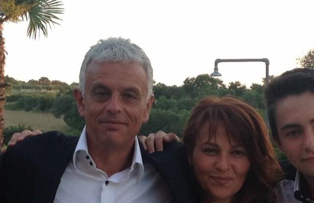 Giancarlo E Rita from Bagnoregio