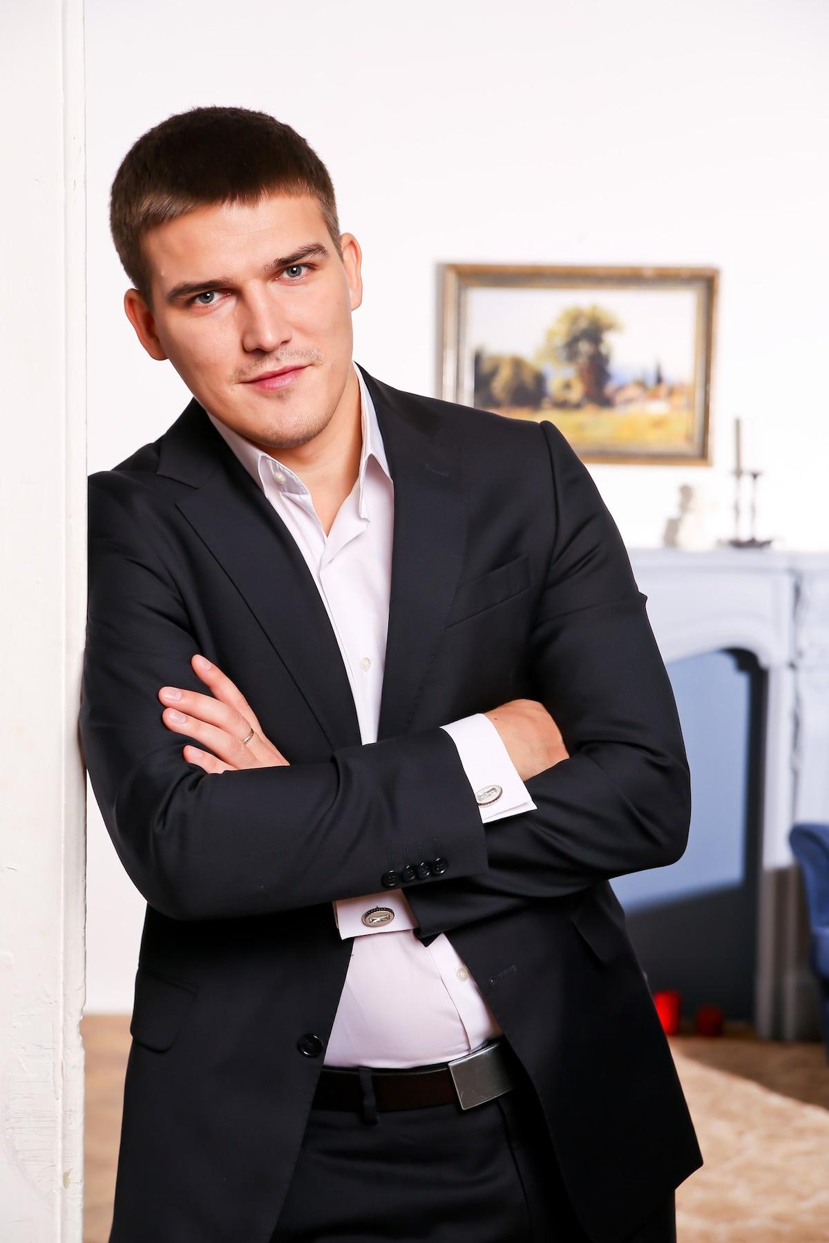 Дмитрий from Екатеринбург