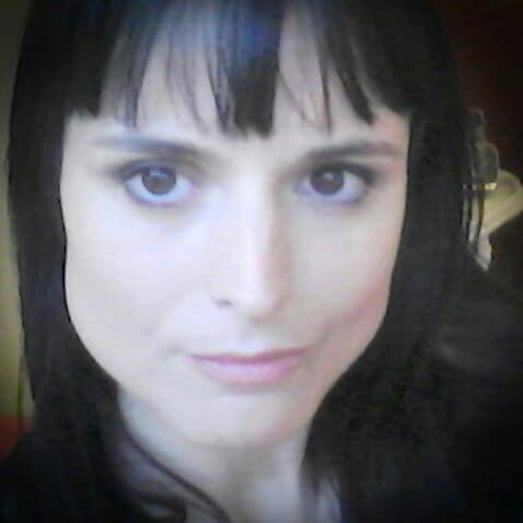 Elena From Valencia, Spain