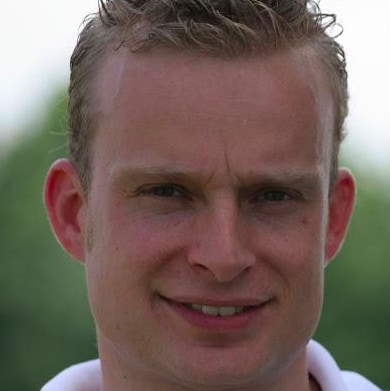 Henk Jan from Arnhem