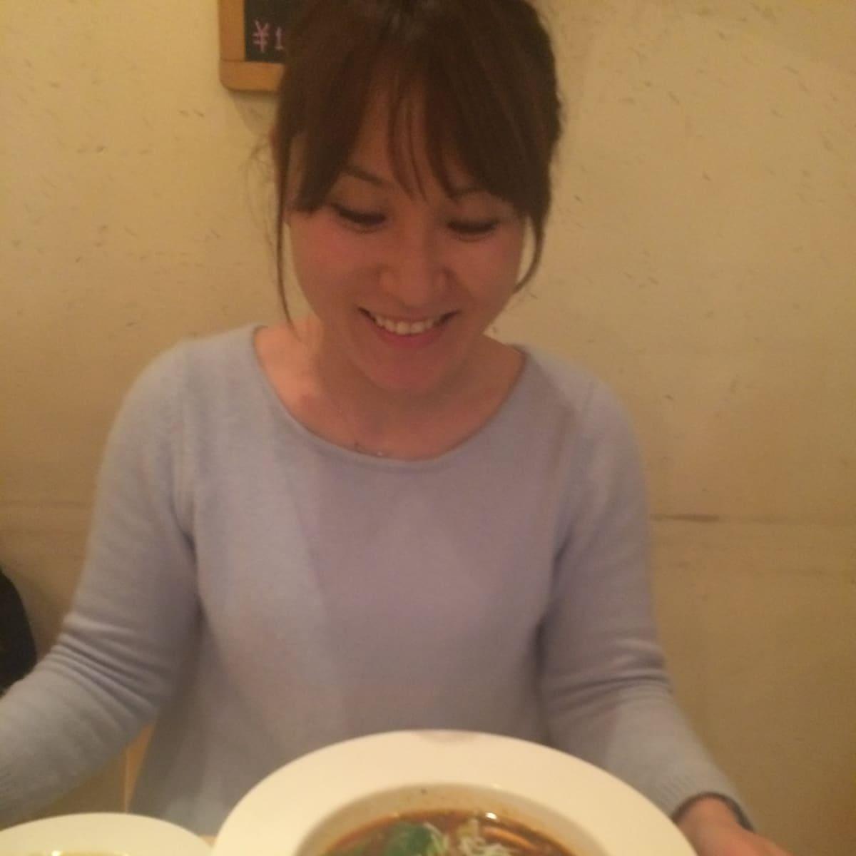 Kaori from Setagaya