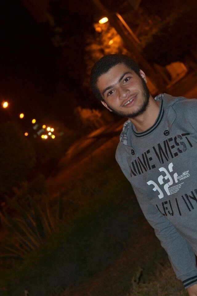 I have been lived in cairo since 2009 ,, i can be