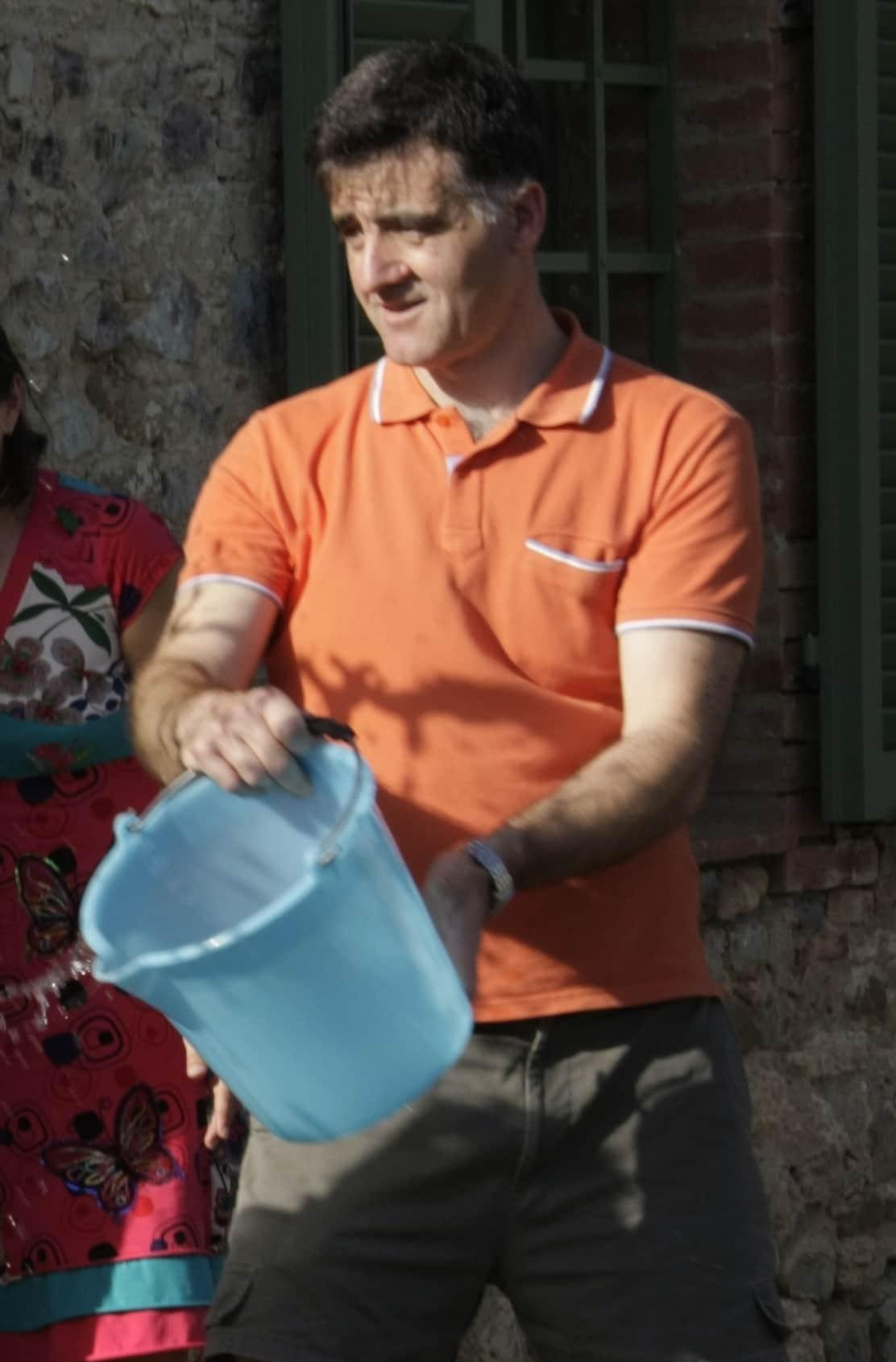 Fabio from Castelnuovo Berardenga