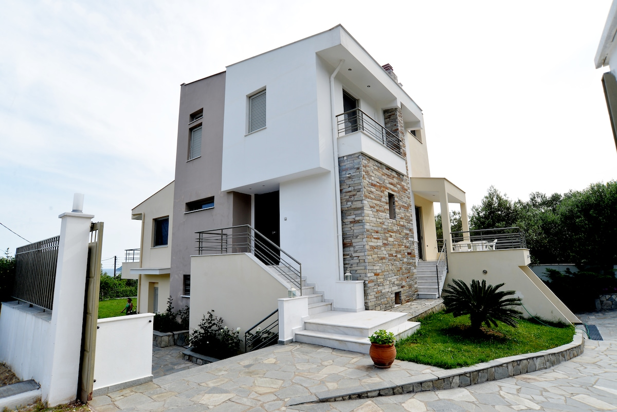Our House / Luxury Apartments from Kavala