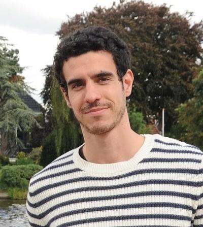 Danilo From Santiago, Chile