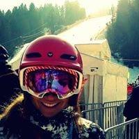 Monika from Karlovy Vary