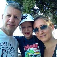 Svetlana From Garlasco, Italy