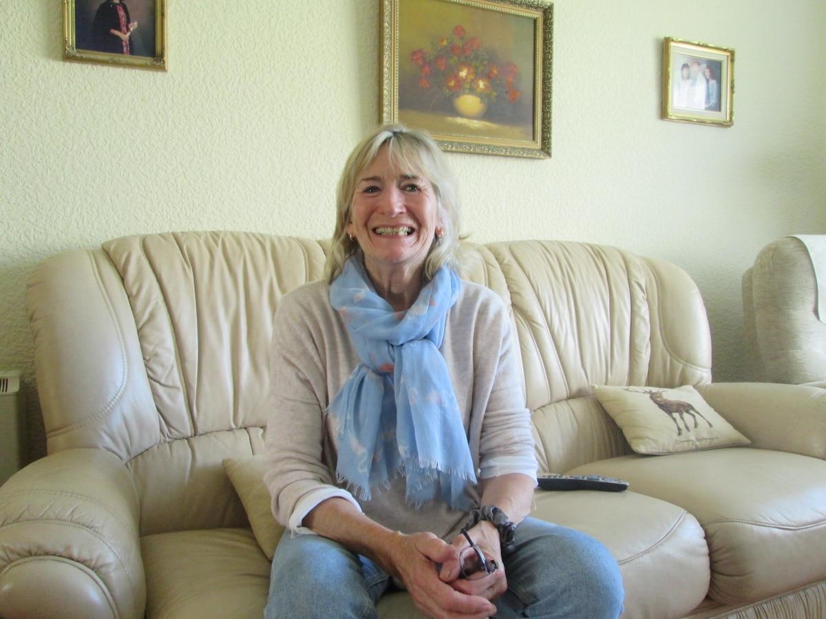 Gwenllian From Caernarfon, United Kingdom