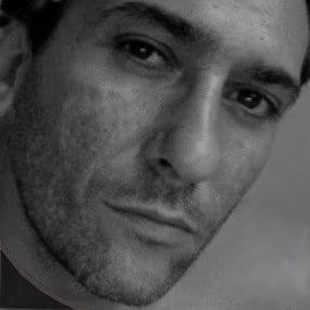 Gian Luca from Santa Marinella