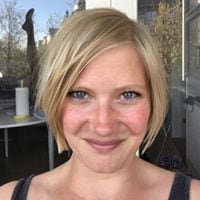 Sarah From Denmark