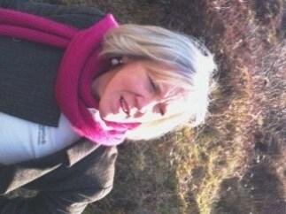 Irene From Ballincurrig, Ireland