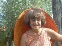 Pina From Camaiore, Italy