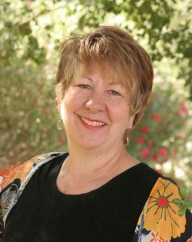 Gail from Lake Elsinore
