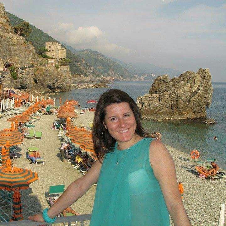 Chiara from Valmontone