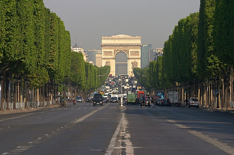 Ndata from Paris