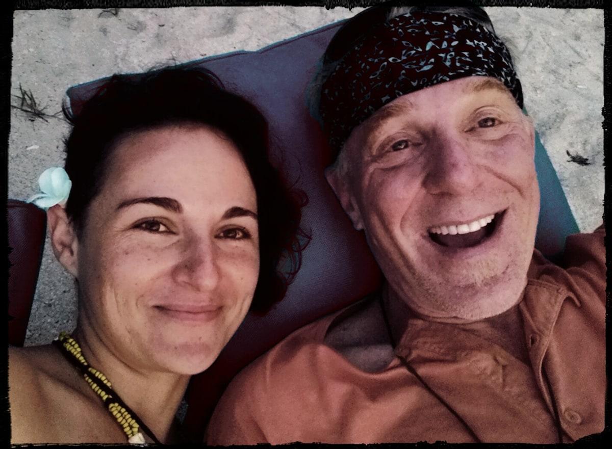 Bruce & Natalie from Ubud