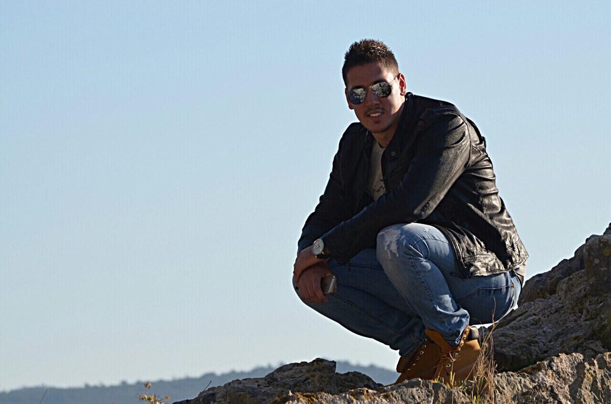 Miljan From Montenegro