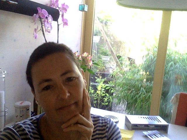 Andrea from Malans