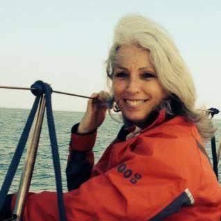 Maria Cristina from Taranto