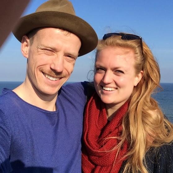 Sarah Og Gudik From Odense, Denmark