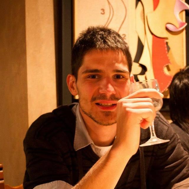 Slobodan from Hong Kong