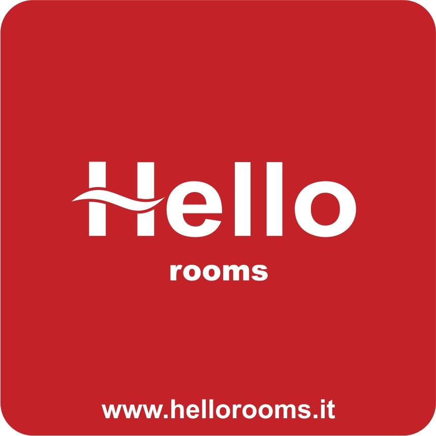 Hello Rooms from Pescara
