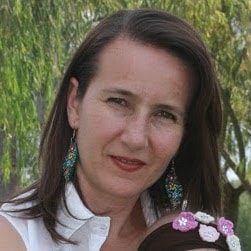 Silvia From Aguascalientes, Mexico