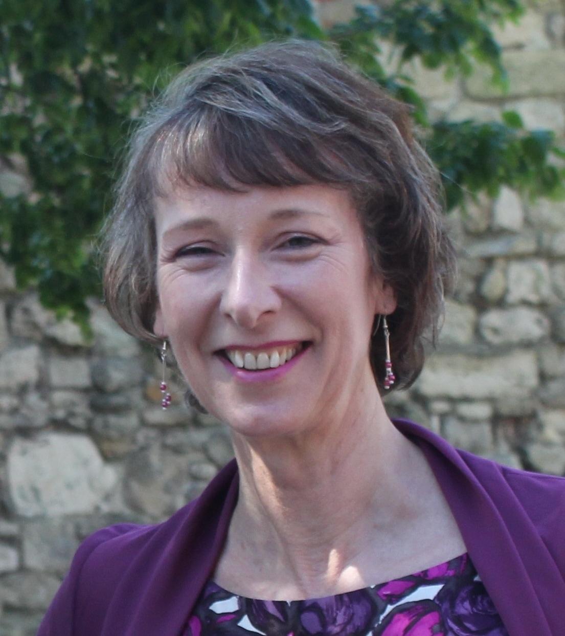 Lynda From Cowes, United Kingdom
