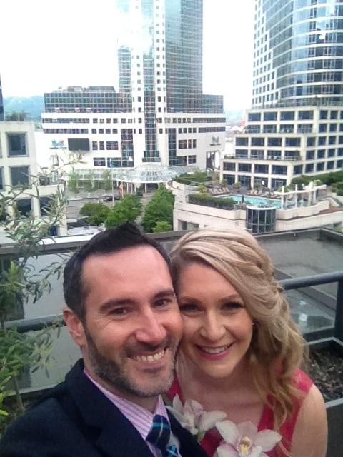 Katy And Mark