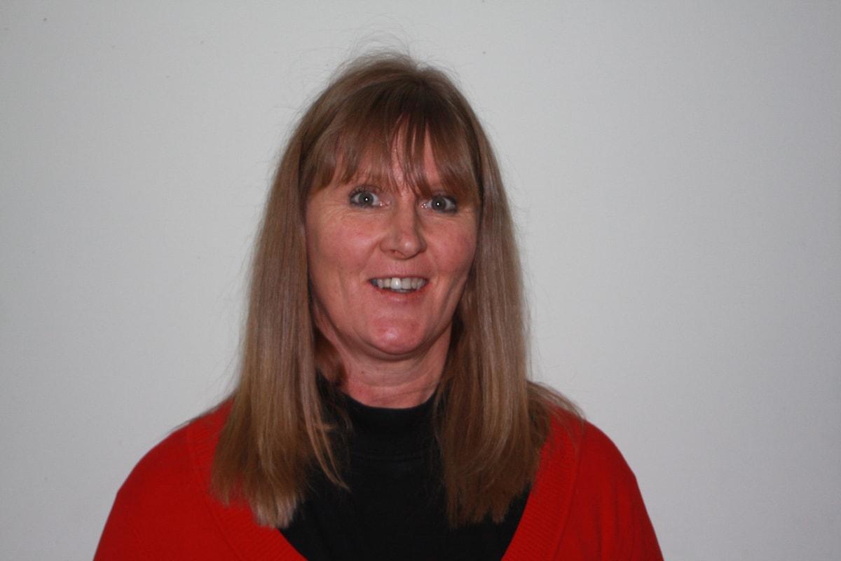 Denise from Horsham