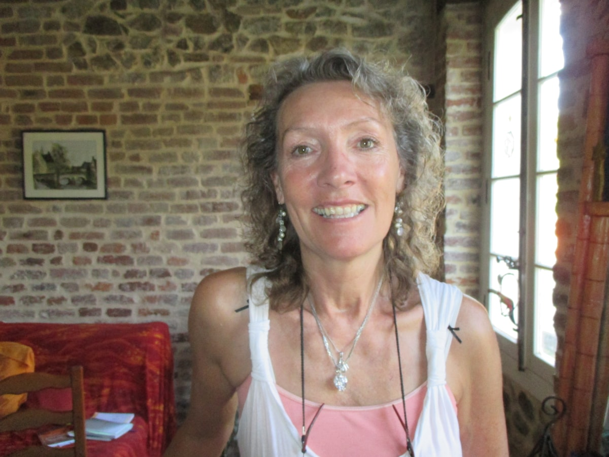Sylvie from Robiac-Rochessadoule