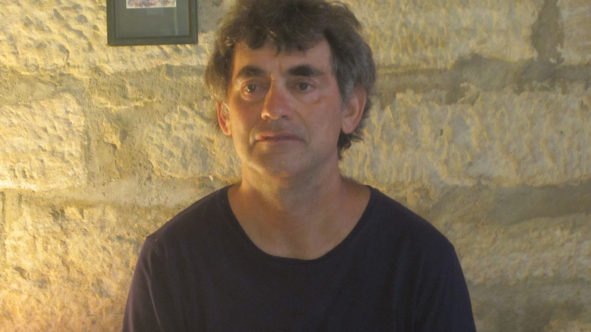 Christophe From Peyzac-le-Moustier, France
