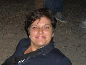 Rosaria From San Vito Lo Capo, Italy