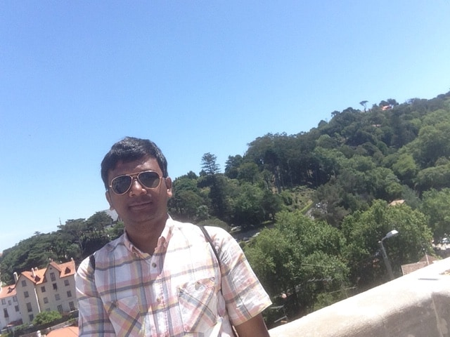 I am indian student doing phd in konstanz uni. ma