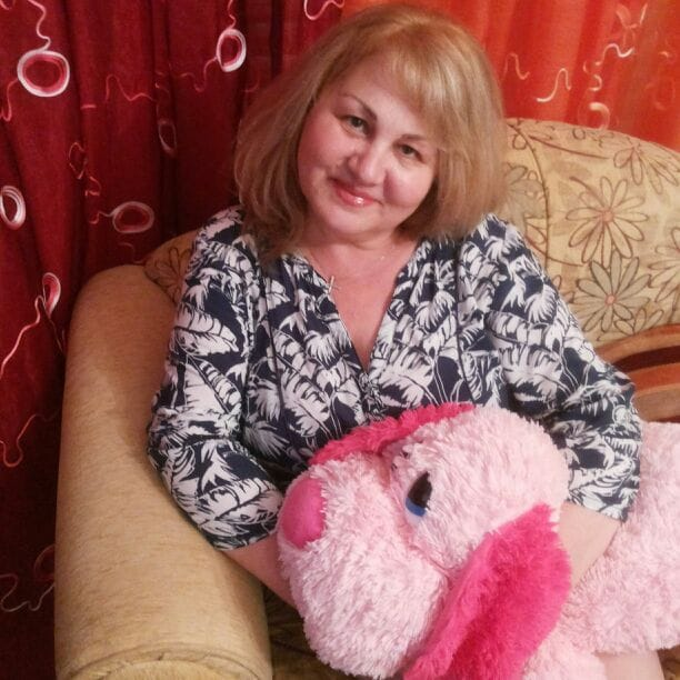 Olga from Athina