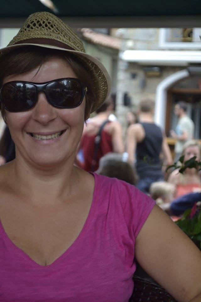 Médina From Forges-les-Eaux, France