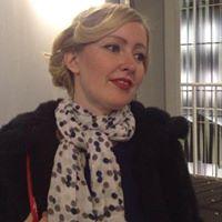 Sanne from Frederiksberg