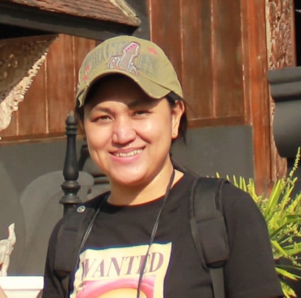 Rattanasiri from Bangkok