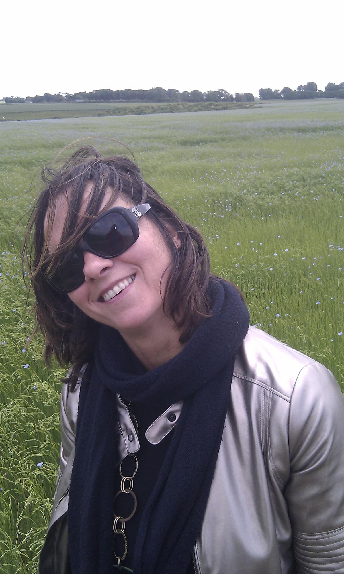 Astrid from Valkenburg