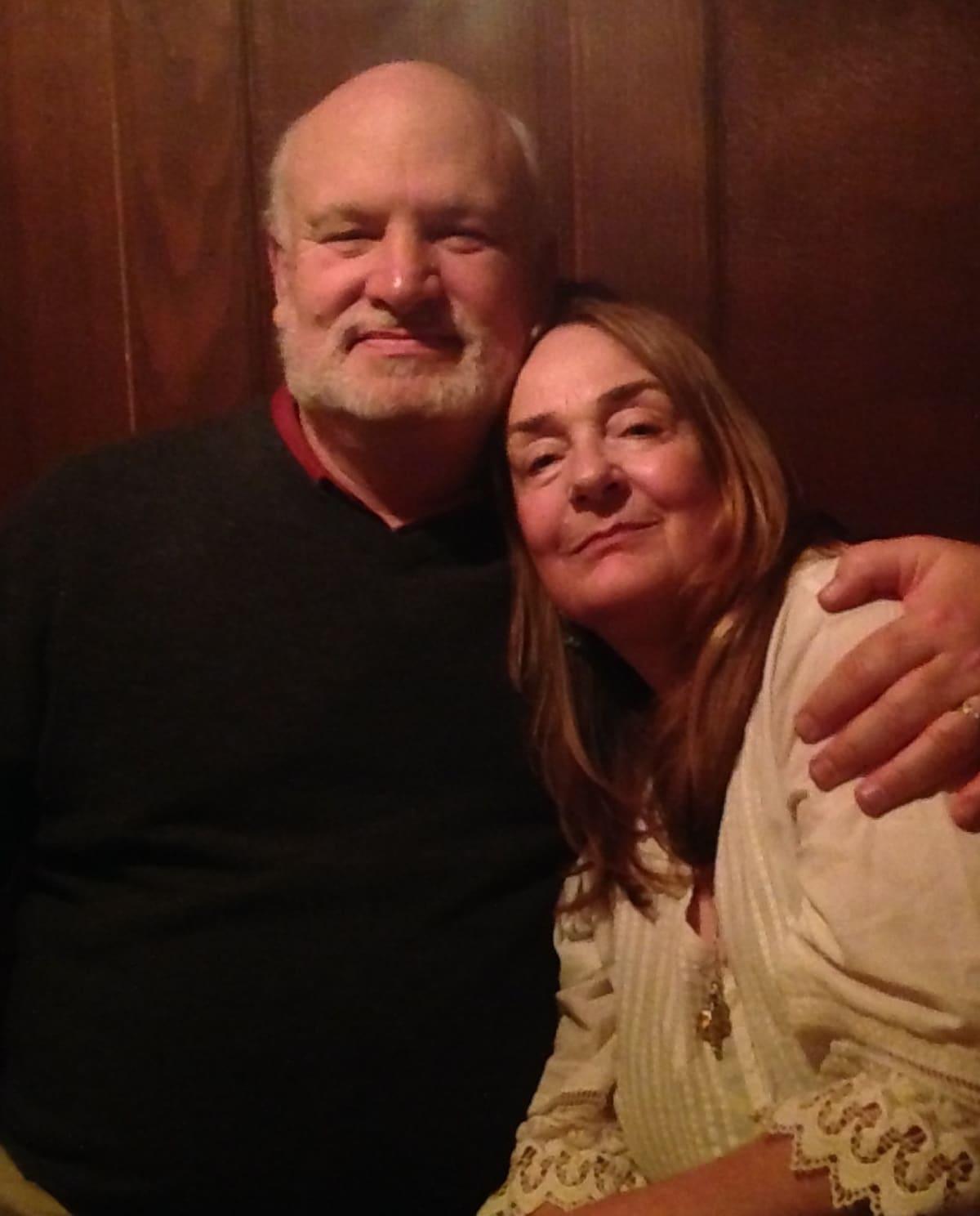 Steven & Julie from Malibu