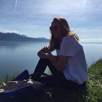 Marie From Montreux, Switzerland