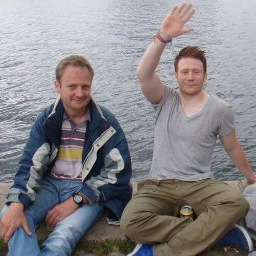 Dave From Copenhagen, Denmark