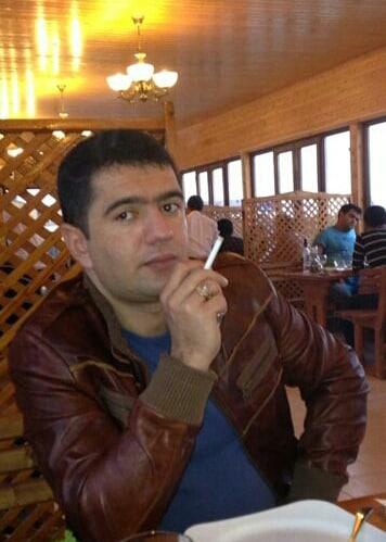 Anar from Baku