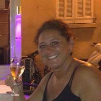 Ilse From Leiden, Netherlands
