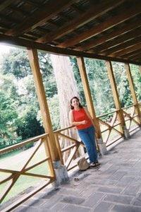 Moritza from Guatemala City