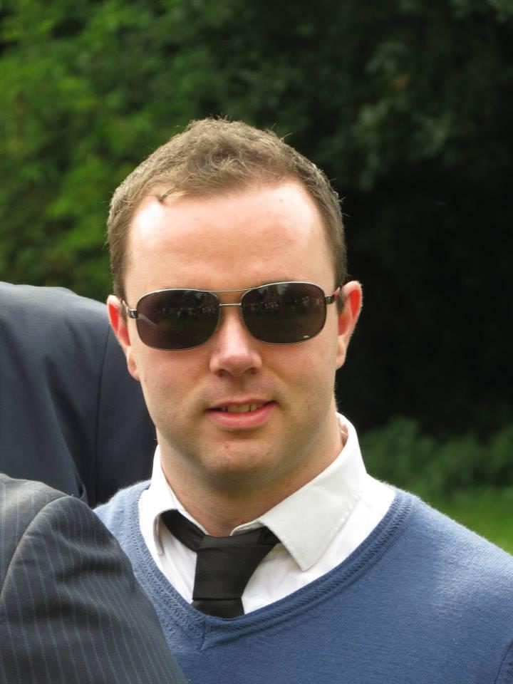 Aaron from Bradford