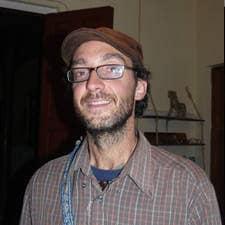 Miguel from San Cristóbal de las Casas