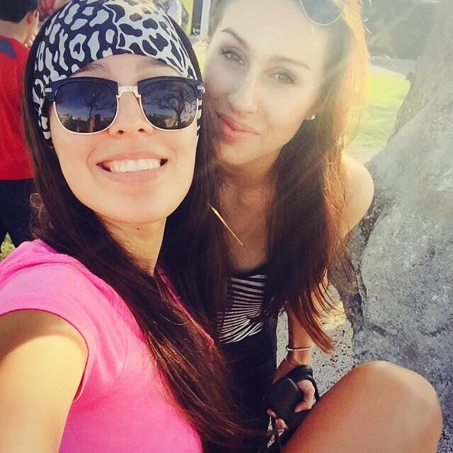 Vane & Elena from Miami Beach